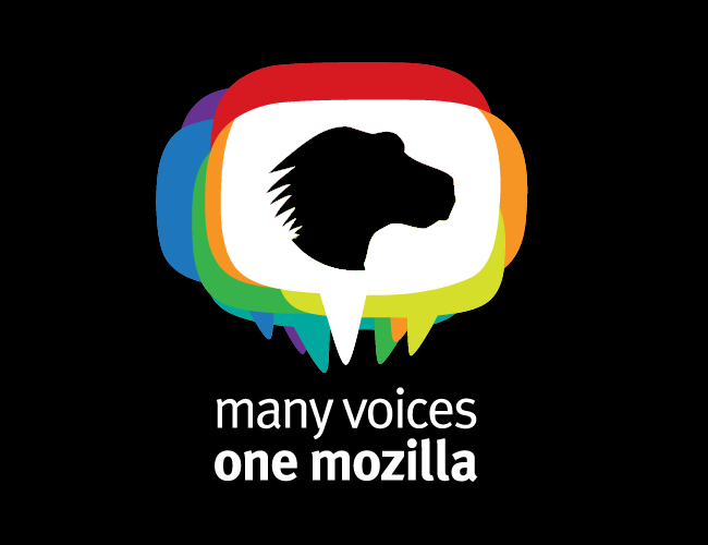 many voices - one mozilla