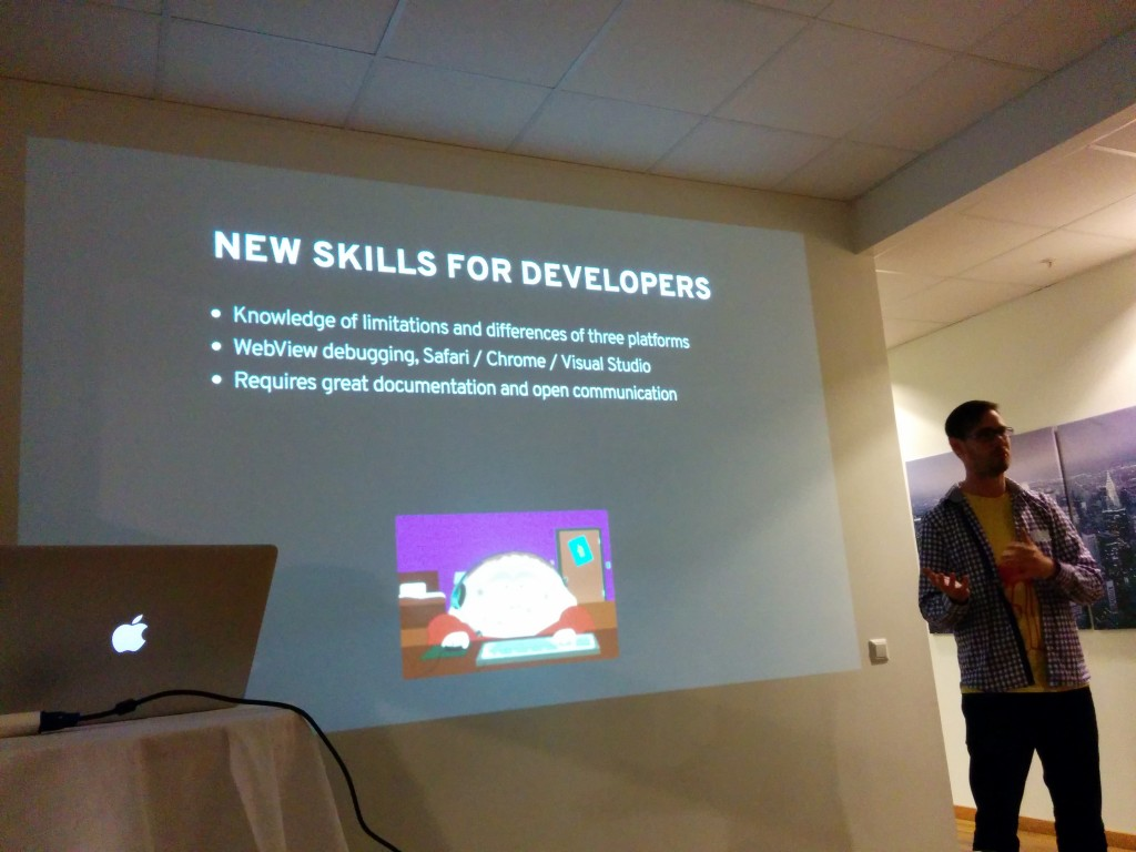 new skills for developers