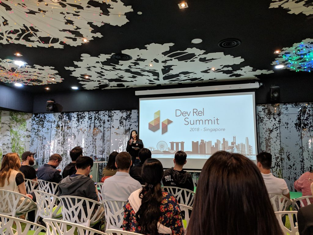 DevRel Summit